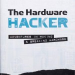 Book Cover: TheHardwareHacker