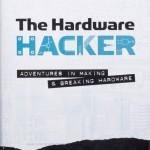 Book Cover: TheHardwareHacker